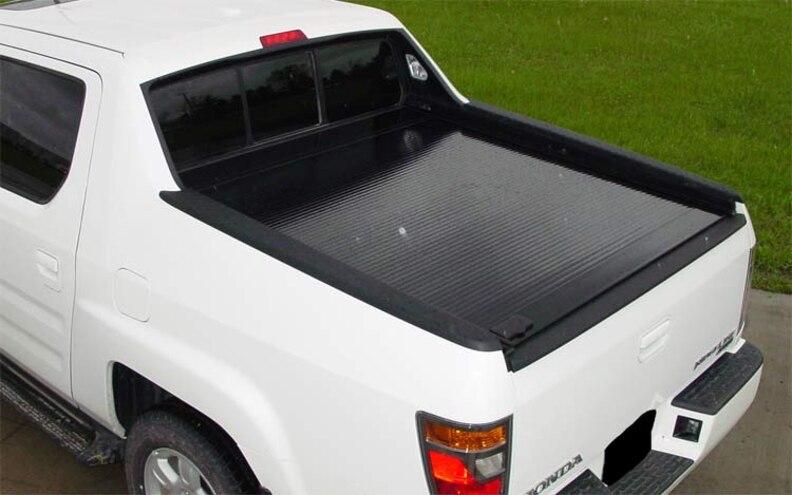2006 Honda Ridgeline Retrax Retractable Bed Cover Gear Accessories Truck Trend