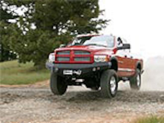 2005 Dodge Ram Cummins 2500 Power Wagon 4x4 Turbo Diesel