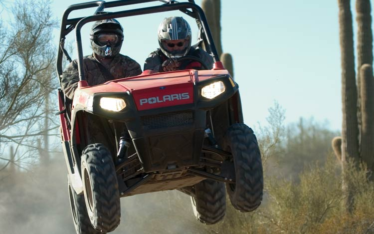 where To Ride Atvs arizona