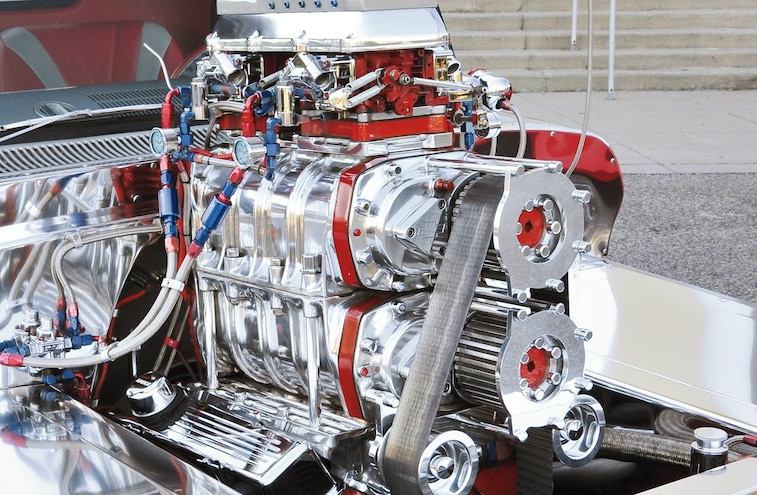 2015 Supercharger Buyer's Guide