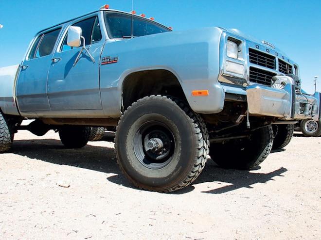 used Diesels dodge Ram 2500
