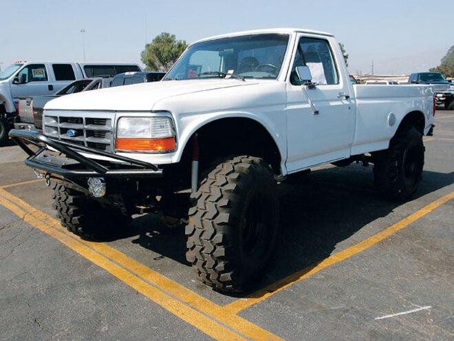 used Diesels ford F250