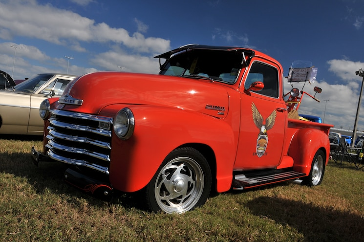 2014 Turkey Run 36 1951 Chevy Thriftmaster