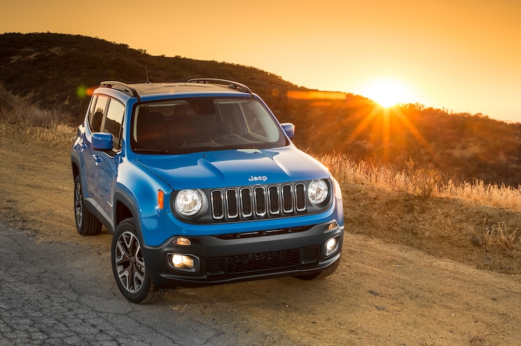 Jeep To Build Models in India Starting 2017 With Tata