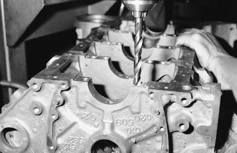 From Chevy 350 to Ground-Pounding 383 Stroker