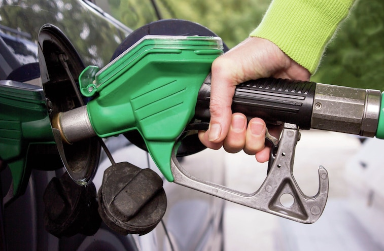 EIA Predicts Lowest Gas Prices in 12 Years for Summer 2016