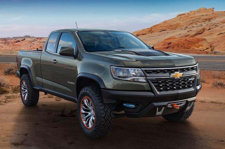 """General Motors Trademarks """"Z71 Trail Boss"""""""