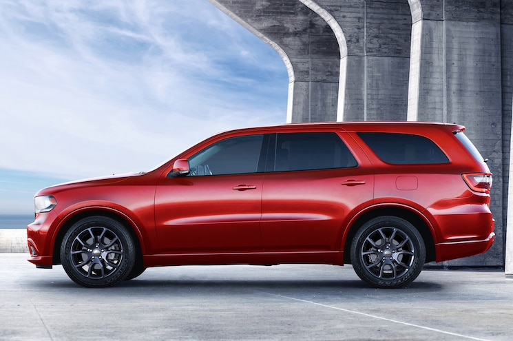 2015 Dodge Durango RT 2