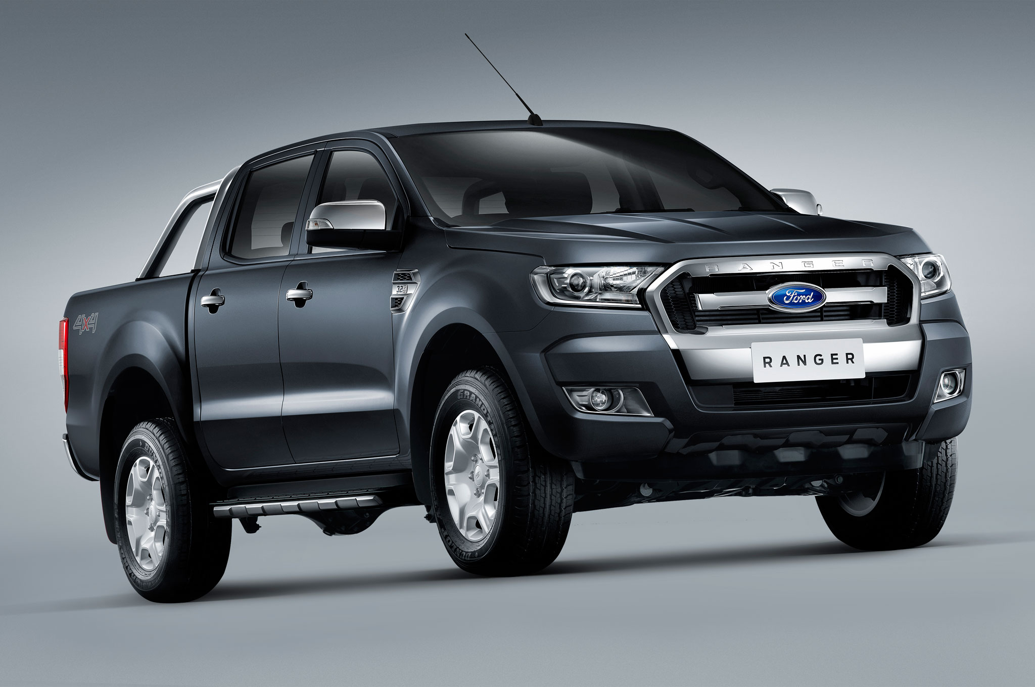 Ford May Bring Ranger Back To American Showrooms For 2018 Photo Image Gallery