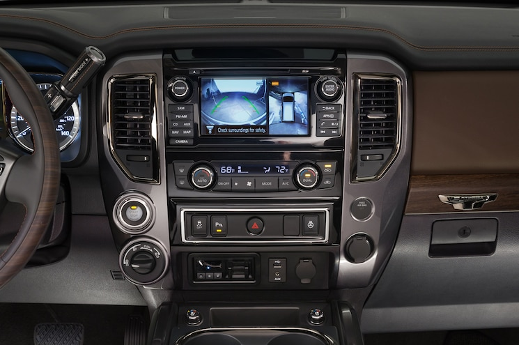 Partnership with Rockford Fosgate Continues on 2016 Nissan Titan