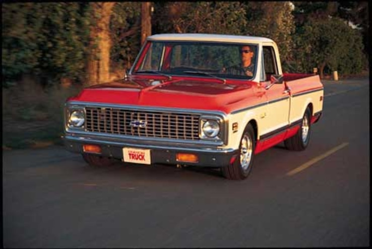 Astonishing A Guide To 1967 1972 Chevy Gmc Pickup Trucks Sport Truck Magazine Wiring Cloud Hisonuggs Outletorg