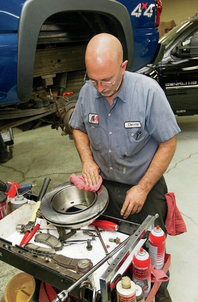 Scdelco Rotors
