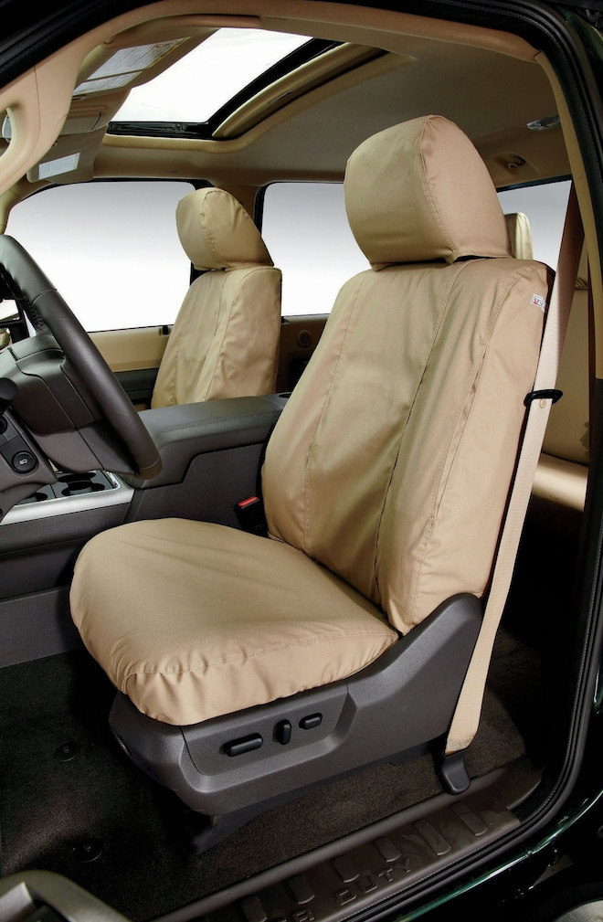 Cover Craft Industries Seat Covers