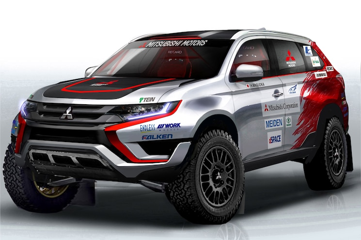 Evo Name Likely for Future Mitsubishi Crossovers Only