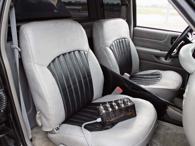 Admirable Custom 2002 Chevy S 10 Pickup S Ville Custom Trucks Pdpeps Interior Chair Design Pdpepsorg