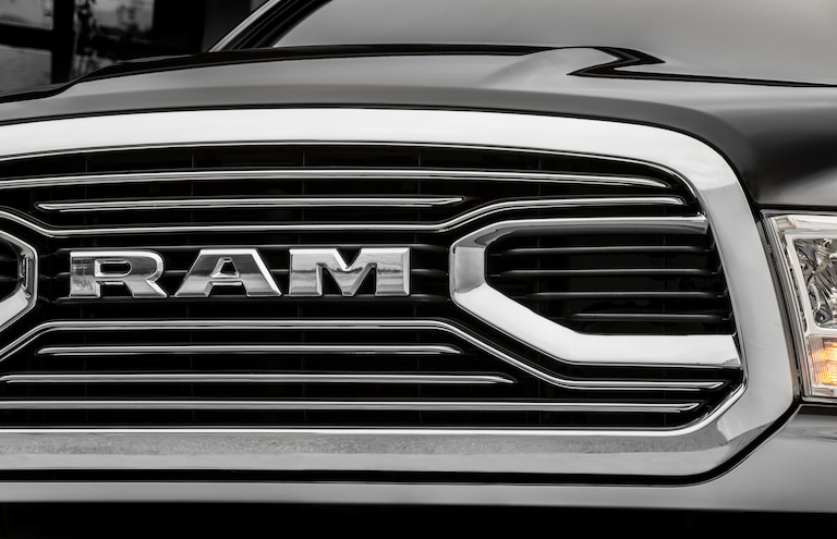 2015 Ram 1500 Laramie Limited Crew Cab 4x4 Grille