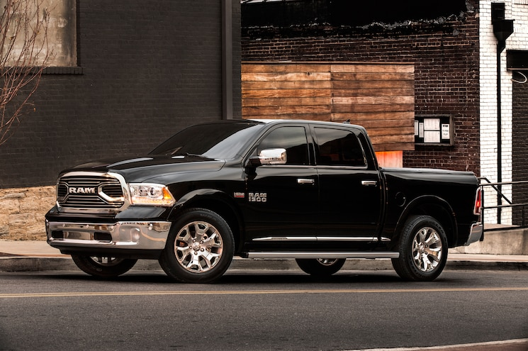 Analysts Warn of Detroit's Over-Reliance on Truck Sales, Profits