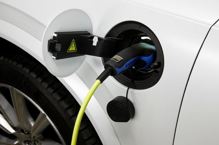 2016 Volvo XC90 T8 Engine Petrol Plug In