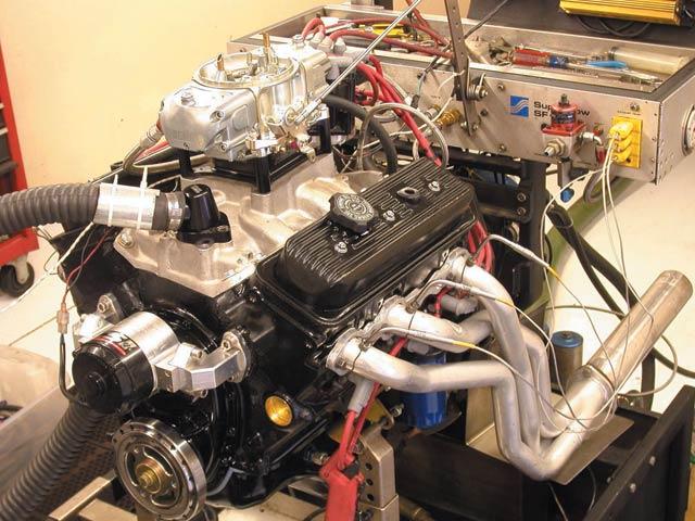 4 3 Vortec Specs >> Chevy 4 3l 262ci V 6 Engine Build