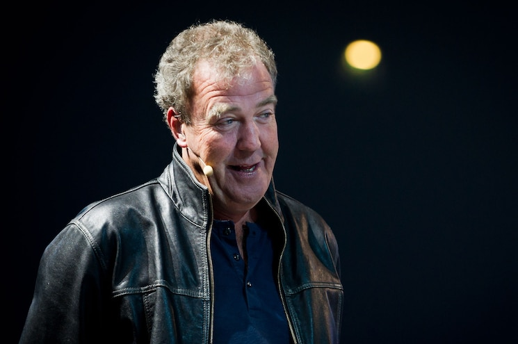 BBC Decides Not To Renew Contract with Jeremy Clarkson