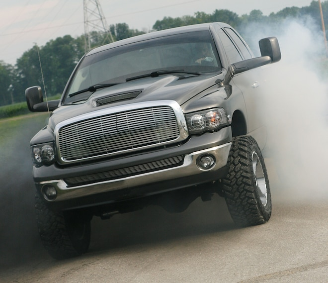 Reader's Diesels of the Month - May 2015