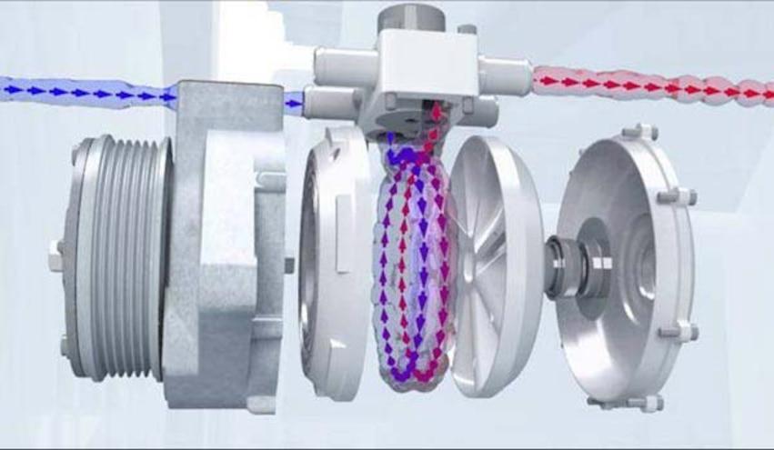 wecbasto Liquid Generator lhg Water Flow Diagram