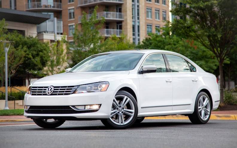 Volkswagen, Department of Justice Seek to Consolidate TDI Lawsuits in Detroit