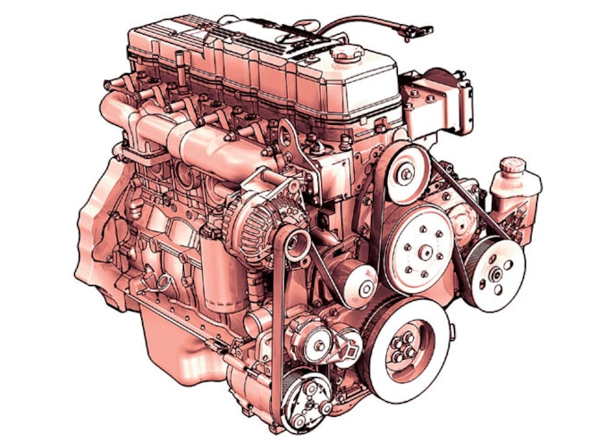 cummins Diesel Motor History first Generation
