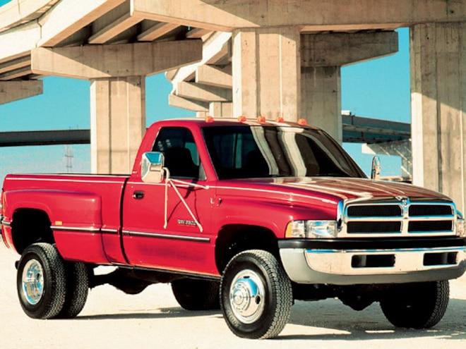 cummins Diesel Motor History cummins Dodge
