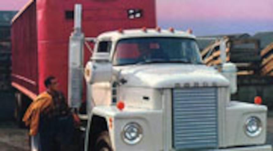 1916 To 1975 Dodge Diesel Engines Diesel Power Magazine