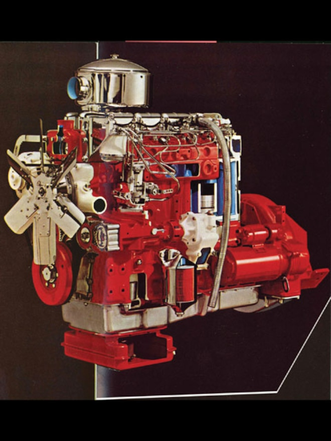 1916 To 1975 Dodge Diesel Engines - Diesel Power Magazine