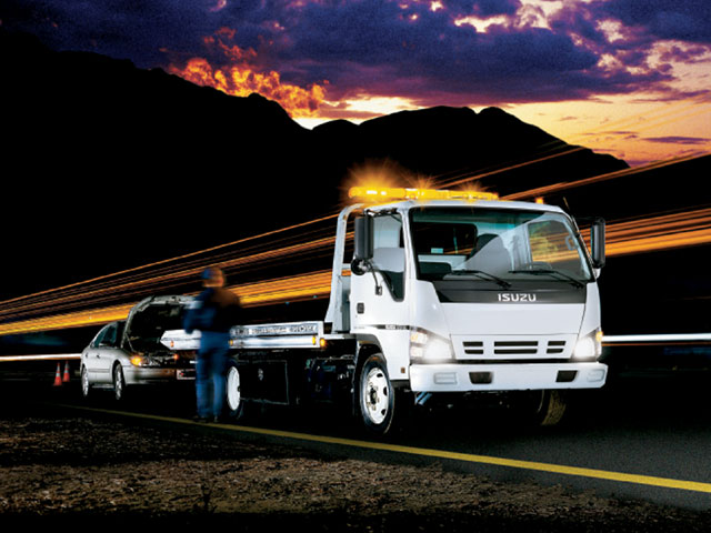 2006 November Baselines 2006 Isuzu N Series