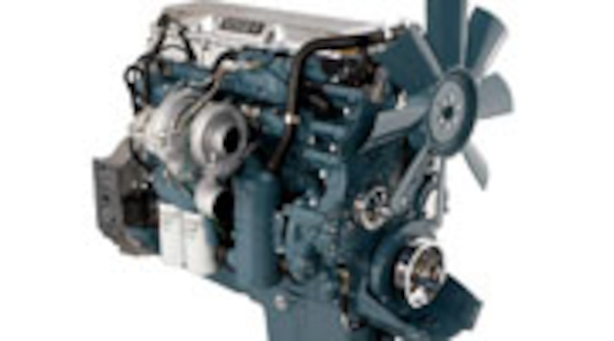 Detroit 60 Series >> Detroit Diesel Series 60 Engines Diesel Engine History