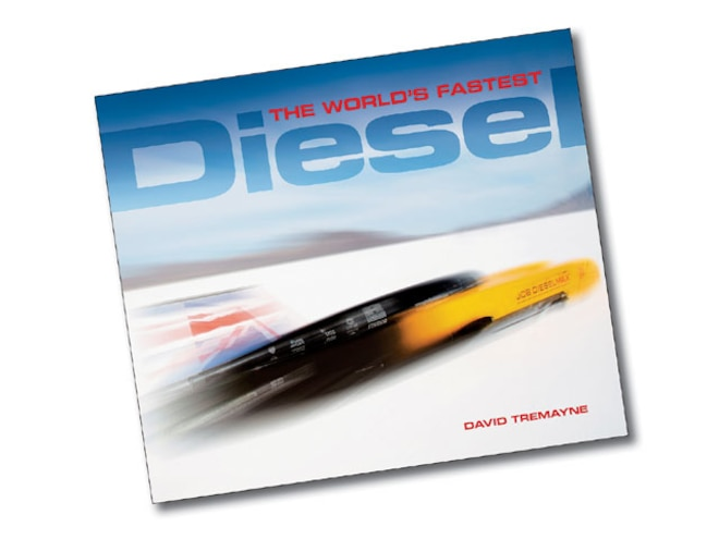diesel Gifts haynes Worlds Fastest Diesel