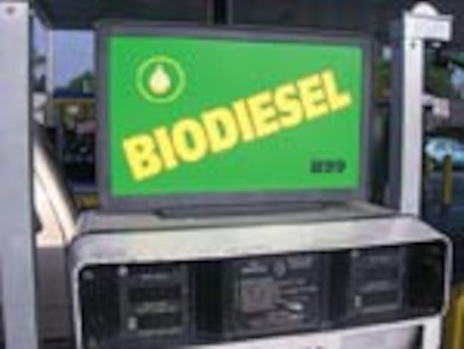 Living with Biodiesel - Diesel Fuel Tech