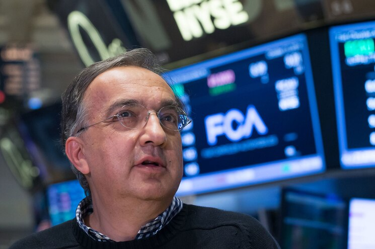 Fiat Chrysler Automobiles Open to Partnership With Suppliers, Tech Companies