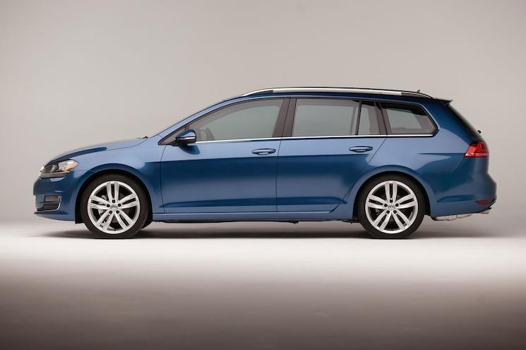 Volkswagen Fleshes Out Golf SportWagen TDI Pricing