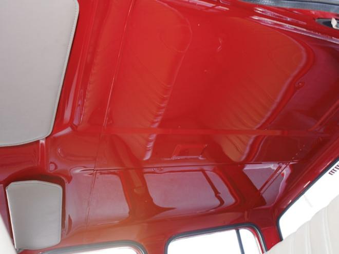 1986 Chevrolet Crew Cab Dualie detail