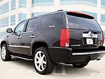 2007 Cadillac Escalade Review and Test Drive