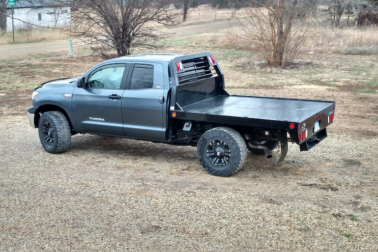 Work Truck Review Readers' Rides - February 2015