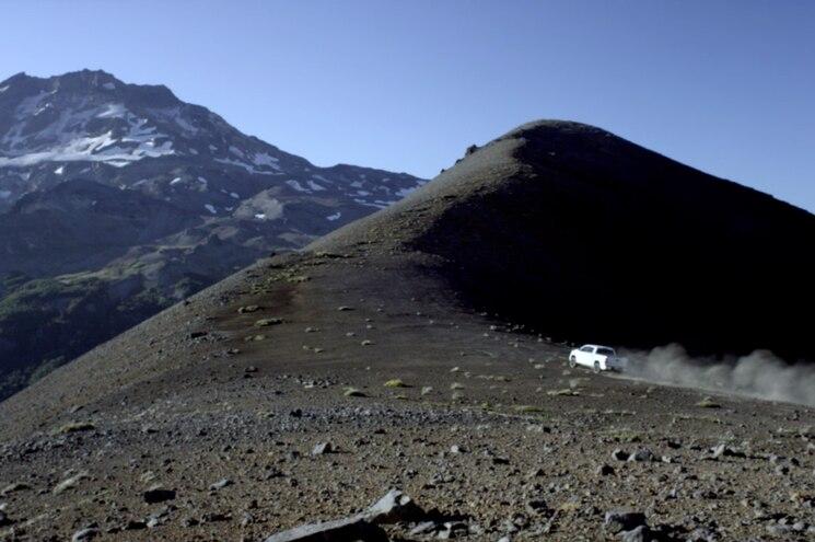 2015 Toyota Tundra Trd Pro Lonquimay Volcano Ridge