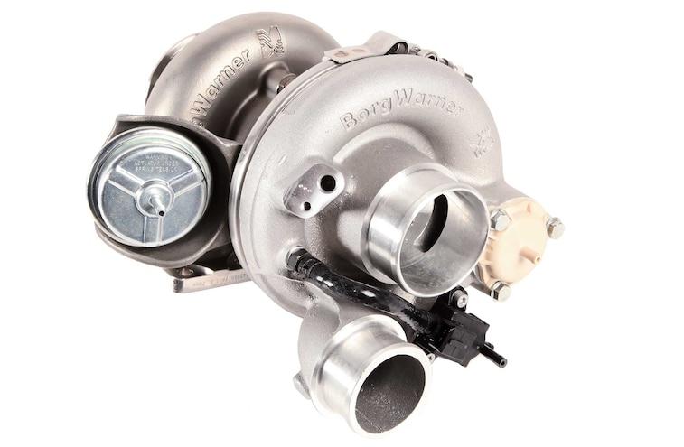 Sema 2014 Products Diesel Engine Products Borgwarner Turbocharger