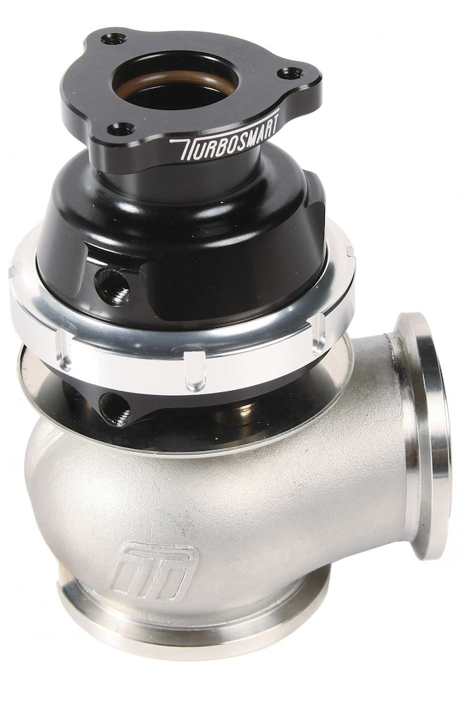Sema 2014 Products Turbosmart Wastegate Sensor Cap