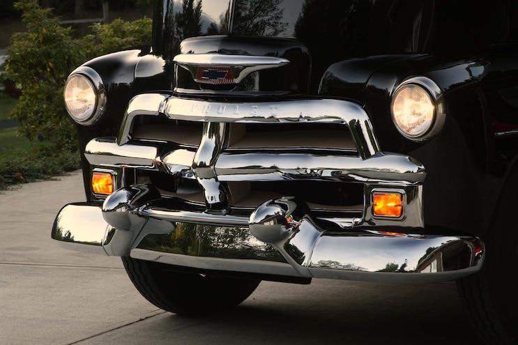 011 1954 Chevy Cab Over Tourliner Moen