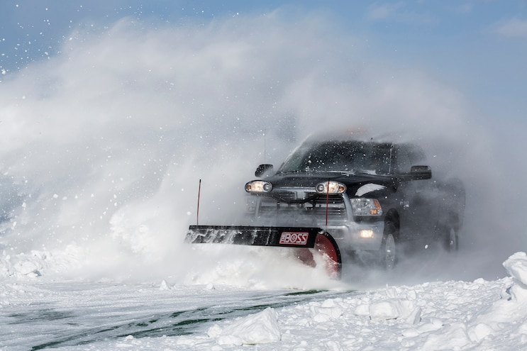 Do You Really Need Snow Tires?