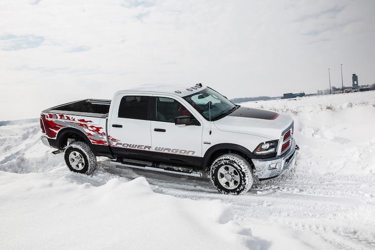 003 Snow Tires