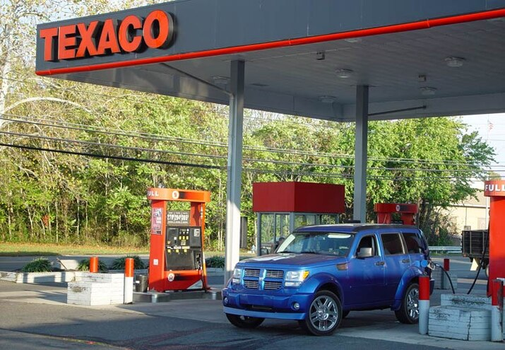 2007 Dodge Nitro Rt front View