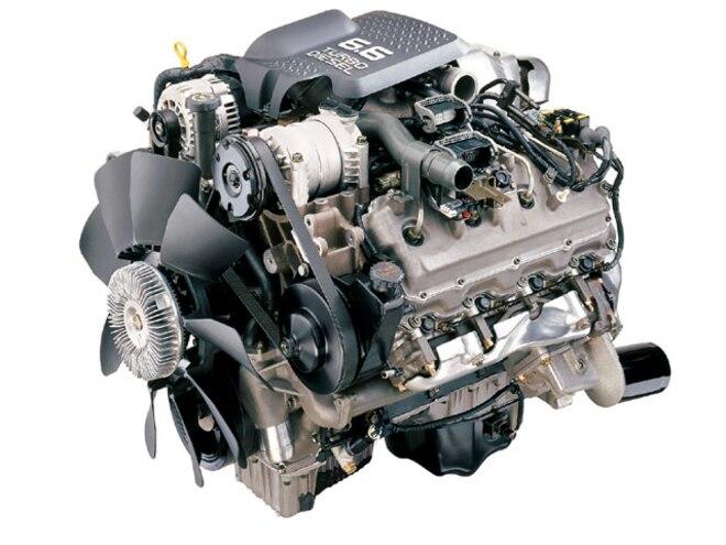2001 To 2004 Chevy LB7 Duramax - Diesel Power Magazine | 2004 6 6 Duramax Diesel Wiring Harness |  | Truck Trend