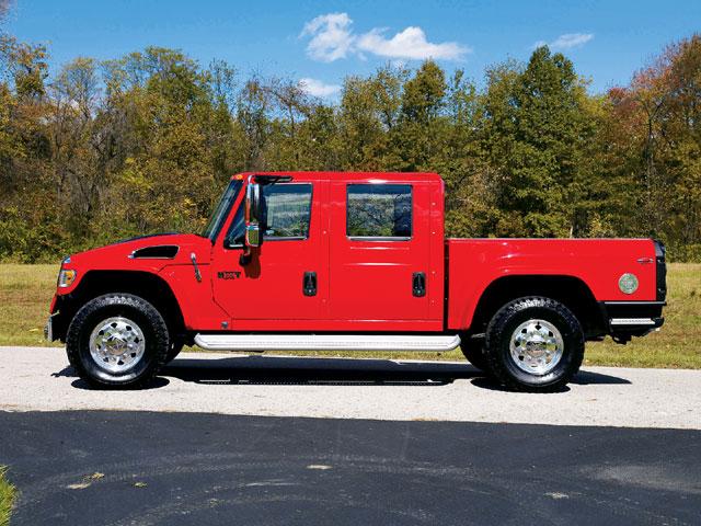 International MXT Truck - Diesel Truck - Diesel Power Magazine