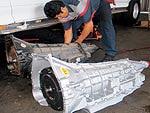 ford e40d transmission upgrade diesel power magazine
